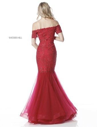 Sherri Hill Style #51565