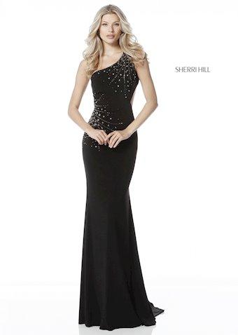 Sherri Hill Style #51566