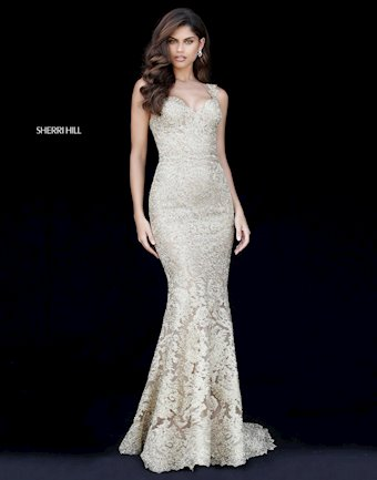 Sherri Hill Style #51571