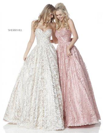 Sherri Hill Style #51574