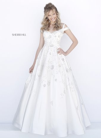 Sherri Hill Style #51580