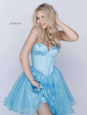 Sherri Hill Style #51582