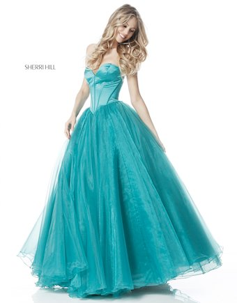 Sherri Hill Style #51583