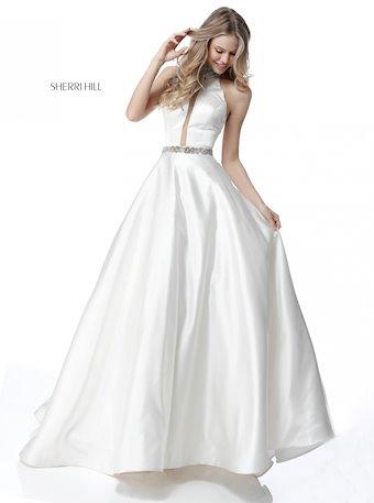 Sherri Hill Style #51589