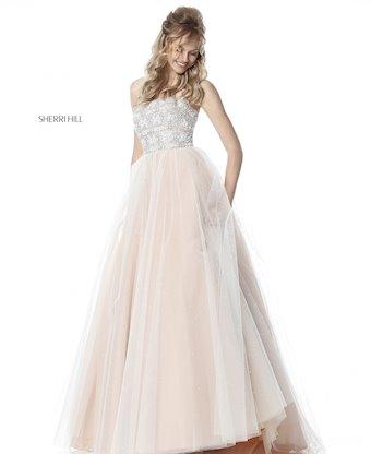 Sherri Hill Style #51592