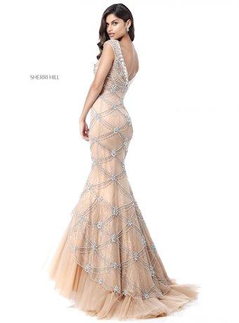 Sherri Hill Style #51593