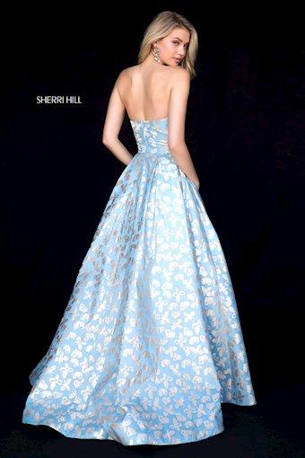 Sherri Hill Style #51597
