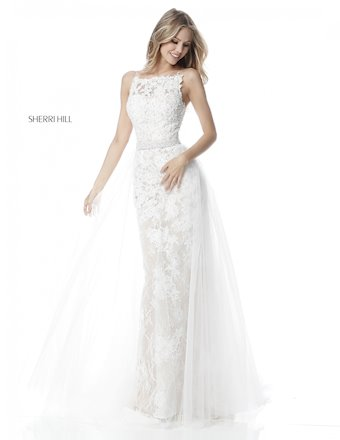 Sherri Hill Style #51602