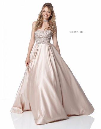 Sherri Hill Style #51607