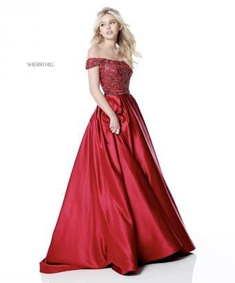 Sherri Hill Style #51610