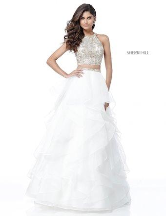 Sherri Hill Style #51615