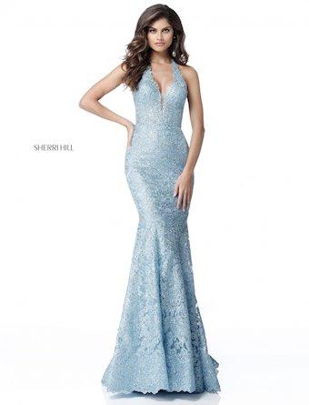 Sherri Hill Style #51616