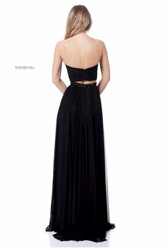 Sherri Hill Style #51619