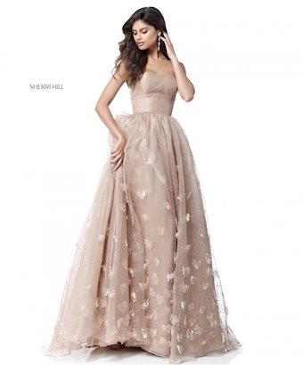 Sherri Hill Style #51625