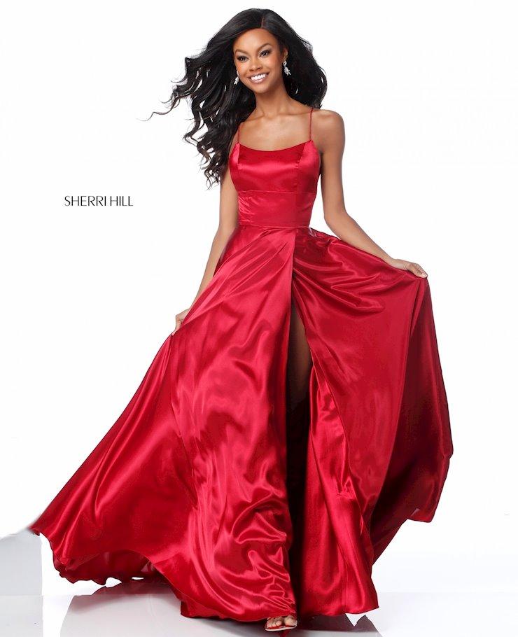Sherri Hill Style 51631
