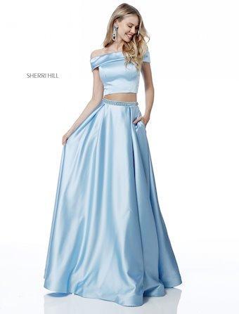 Sherri Hill Style #51632