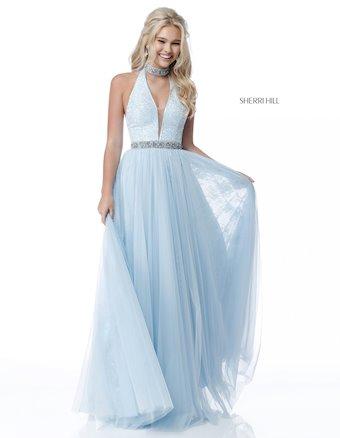Sherri Hill Style #51637