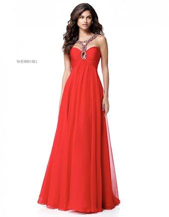 Sherri Hill Style #51639