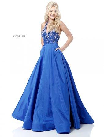 Sherri Hill Style #51643