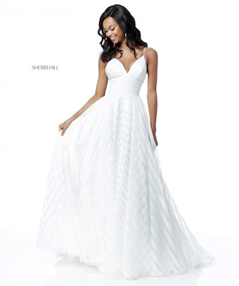Sherri Hill Style #51644