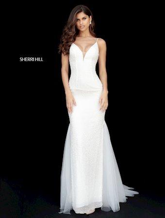 Sherri Hill Style #51645