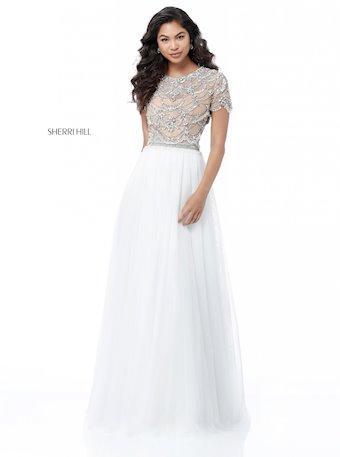 Sherri Hill Style #51652