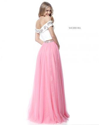 Sherri Hill Style #51655