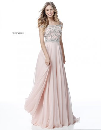 Sherri Hill Style #51658