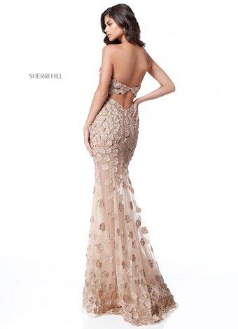 Sherri Hill Style #51660