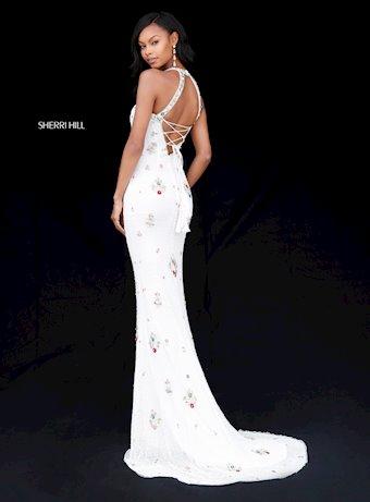 Sherri Hill Style #51661