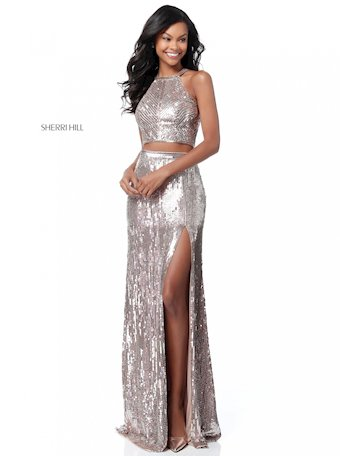 Sherri Hill Style #51662