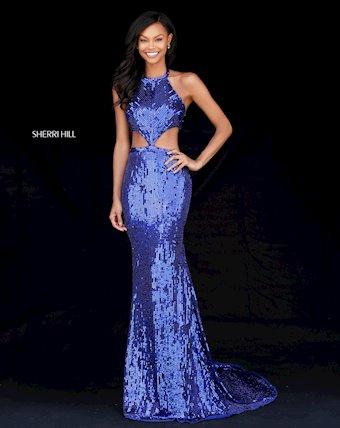 Sherri Hill Style #51663