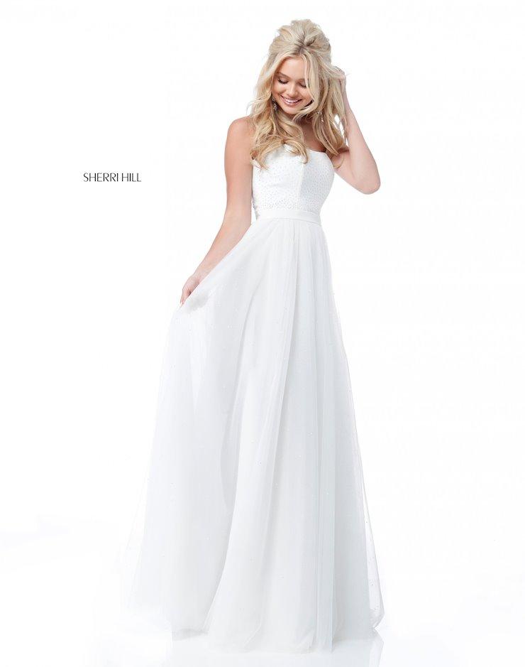 Sherri Hill Style #51667