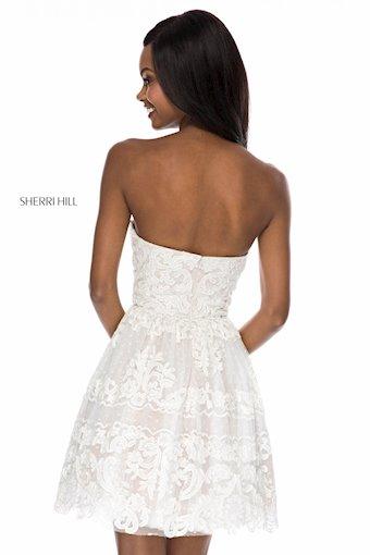 Sherri Hill Style #51668