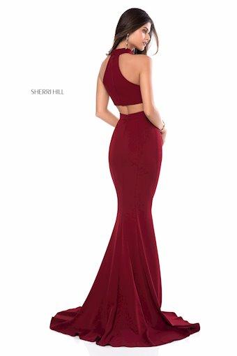 Sherri Hill Style #51682