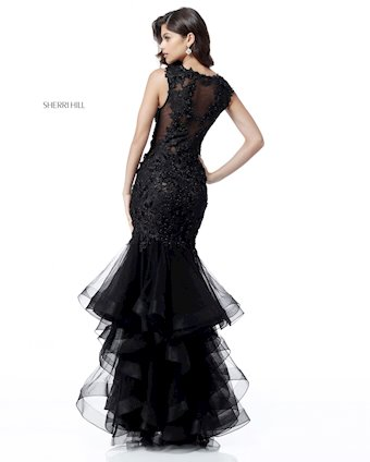 Sherri Hill Style #51683