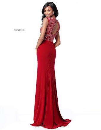 Sherri Hill Style #51692