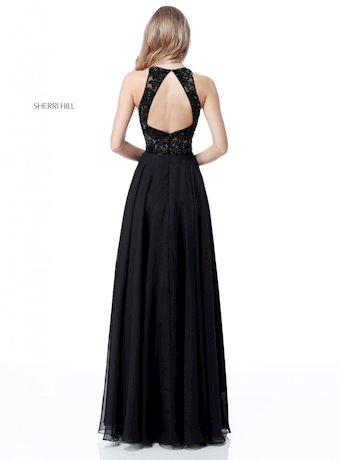 Sherri Hill Style #51694