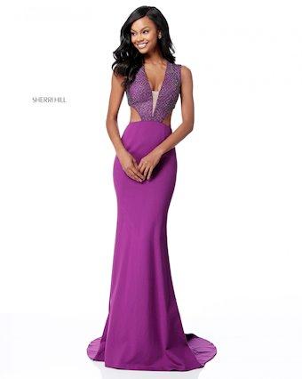 Sherri Hill Style #51698