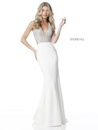 Sherri Hill Style #51699