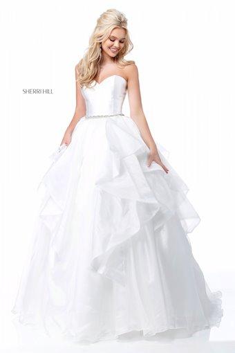 Sherri Hill Style #51701