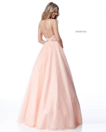 Sherri Hill Style #51702