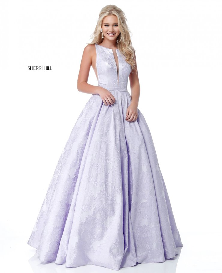 4d5be4e0a61 Sherri Hill - 51703