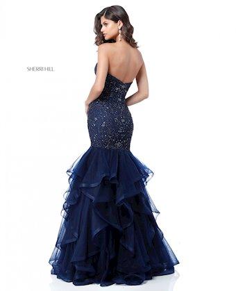 Sherri Hill Style #51706