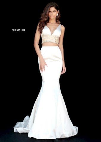 Sherri Hill Style #51711