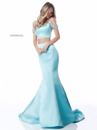 Sherri Hill Style #51713