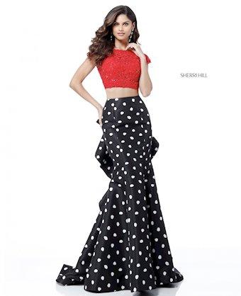 Sherri Hill Style #51717