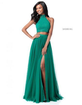Sherri Hill Style #51721