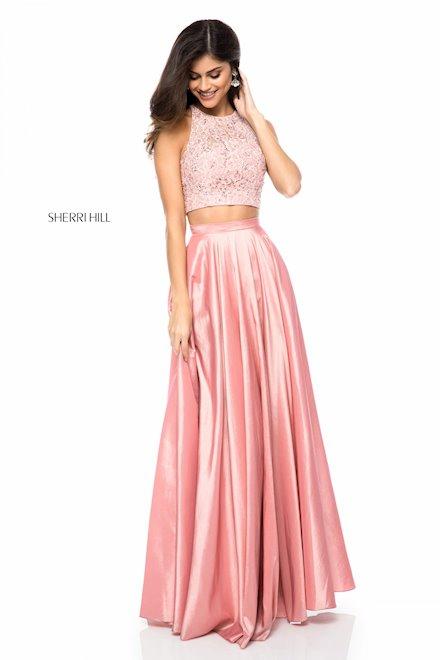 Sherri hill prom dresses henris sherri hill 51723 mightylinksfo
