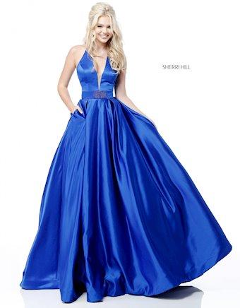 Sherri Hill Style #51729
